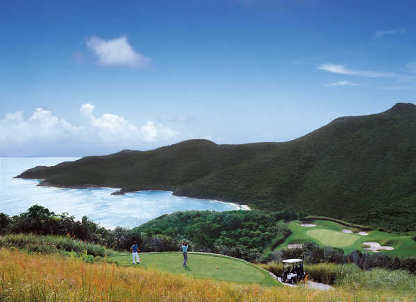 The Grenadines Estate Golf Club