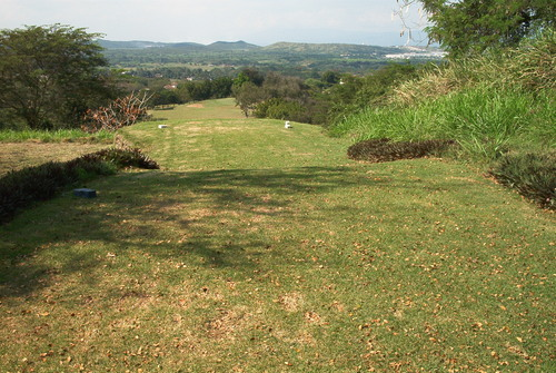 Las Aromas Golf Club
