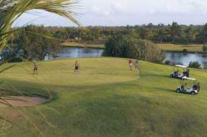 Barcelo Golf de Bavaro