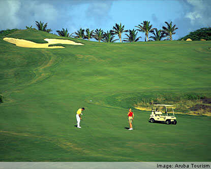 Aruba Golf Club