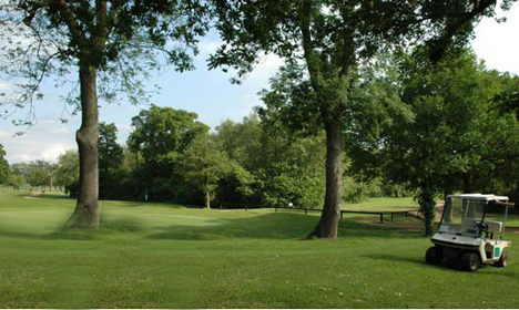 Wexham Park Golf Club