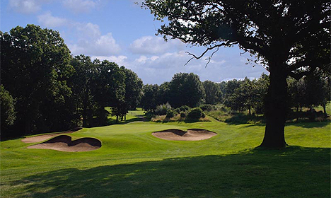 Sand Moor Golf Club