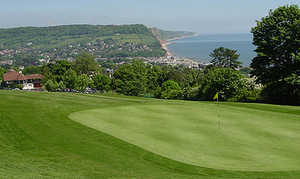 Sidmouth GC