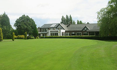 West Derby Golf Club