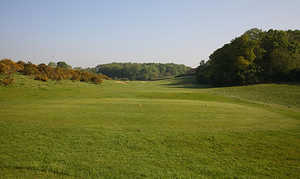 Caversham Heath GC