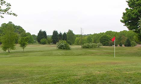 Oxhey Park Golf Club