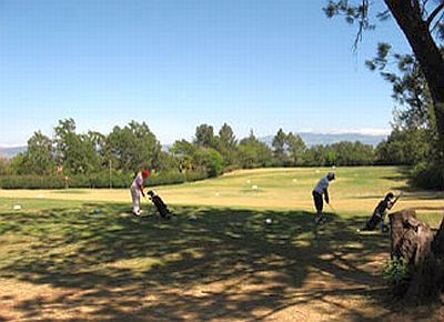 Los Reyes Country Club