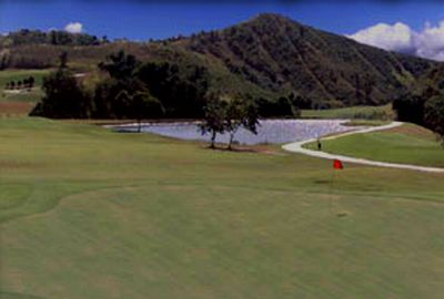 Coamo Springs Golf Club