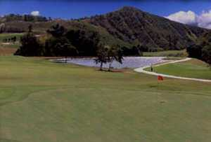 Coamo Springs GC