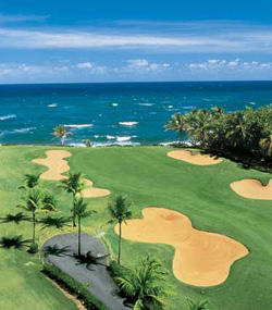 Dorado Beach Resort & Club - East Course