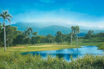 The Wyndham Rio Mar Beach Resort - River Course