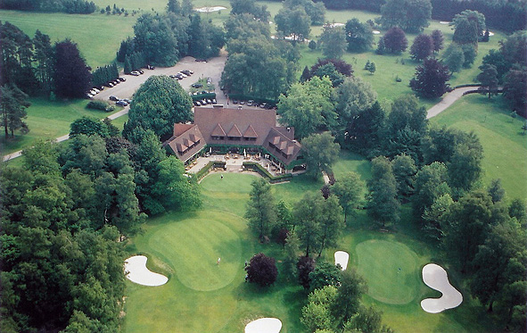 Golf Club Grand Ducal