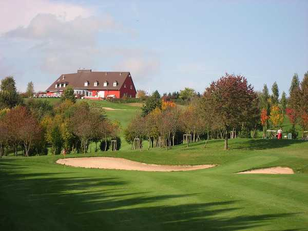Golf Club Clervaux