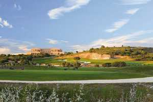 Amendoeira Faldo Course