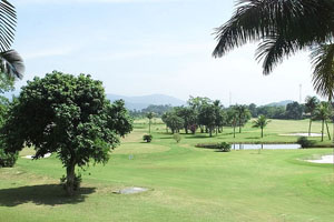 Guarujá Golf Club