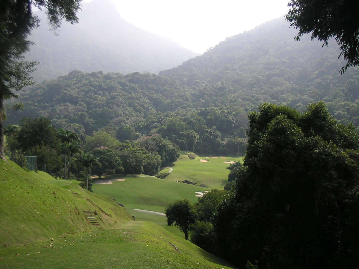 Gavea Golf & Country Club