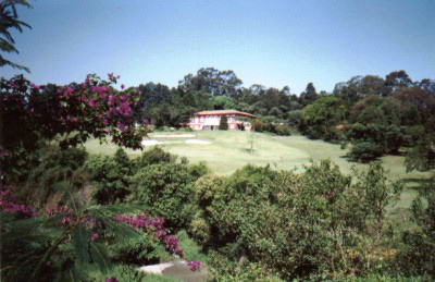 São Francisco Golf Club