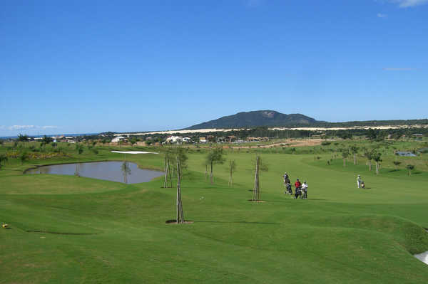 Costão Golf Club