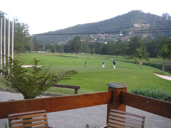 Teresópolis Golf Club