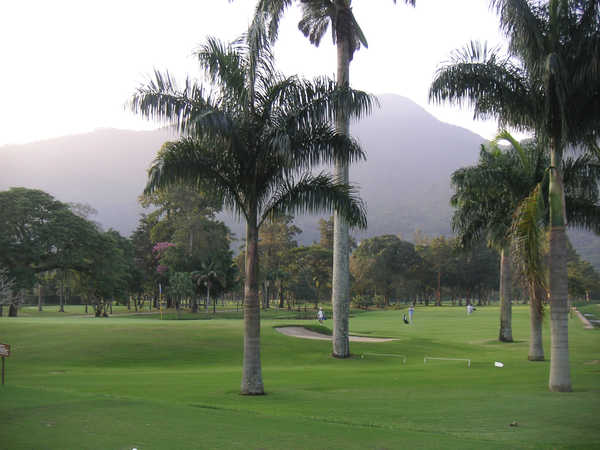 Itanhangá Golf Club