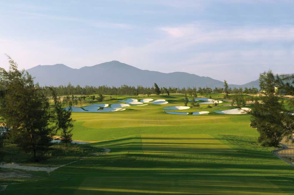 The Montgomerie Links Vietnam