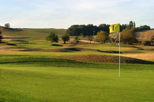 Austerlitz Golf Resort