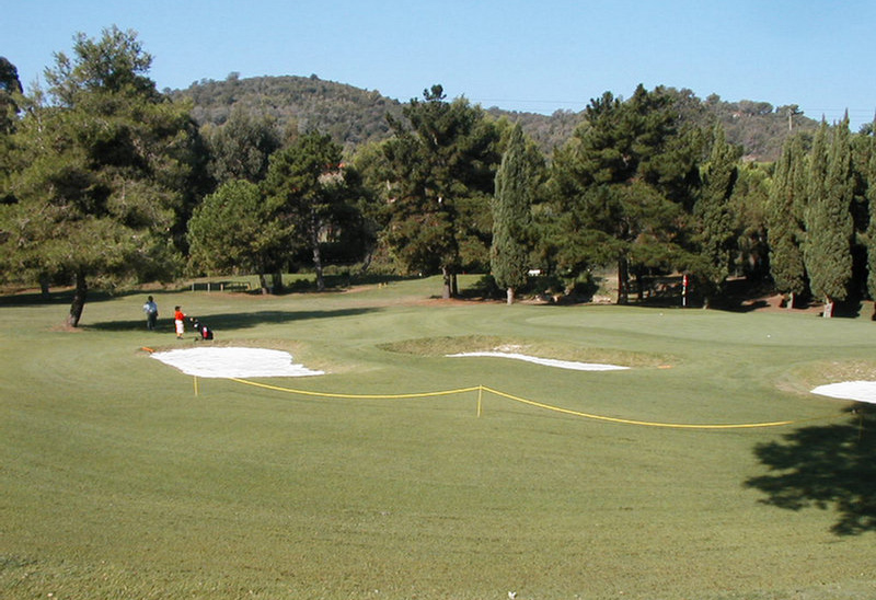Elba Golf Club Acquabona