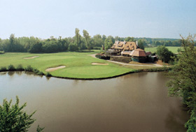 Golf & Country Club de Palingbeek