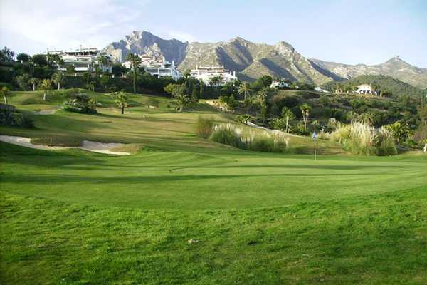Monte Paraiso Golf