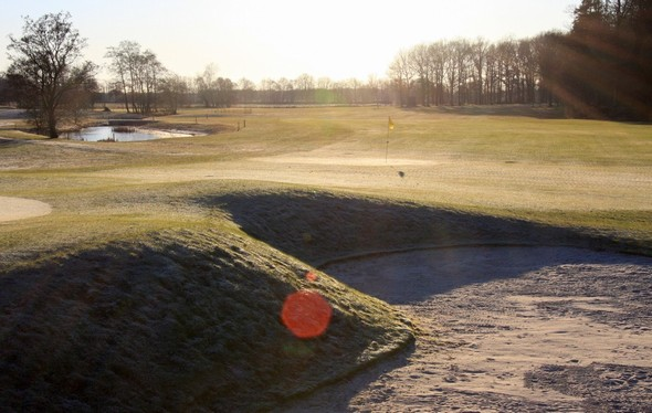 Golf & Country Club Lauswolt