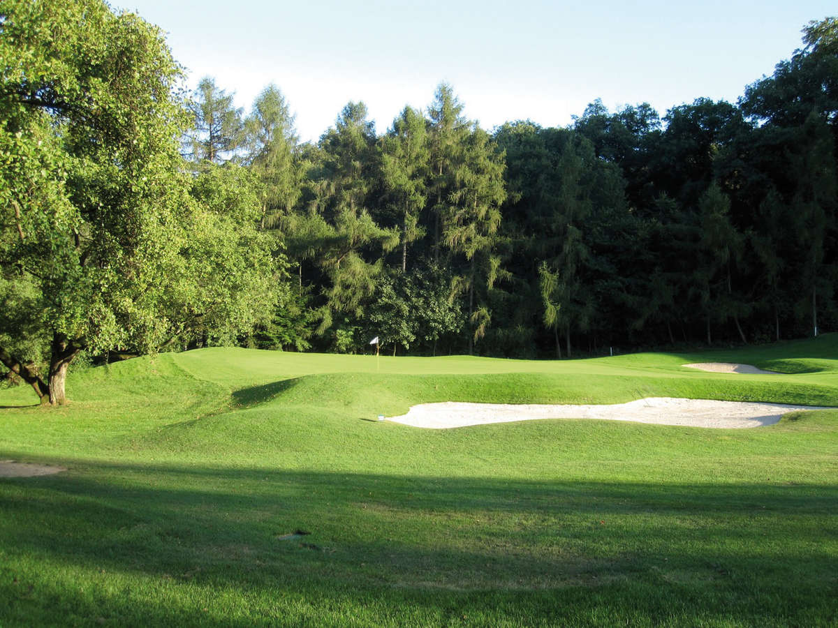 Wiesbadener Golf Club e.V.