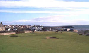 Anstruther GC