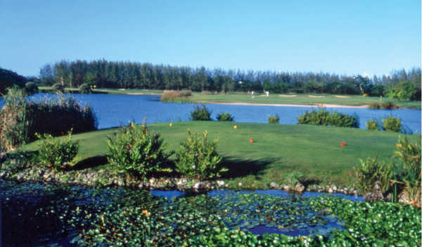 Leisure Golf Club