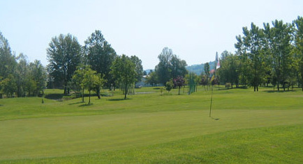 Golf Club Acqui Terme