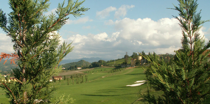 Serravalle Golf Club
