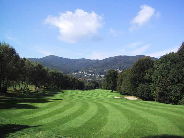 Golf Club Lanzo