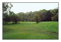 Scalm Park Golf Club