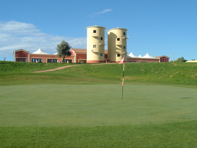 Sa Tanca Golf Club