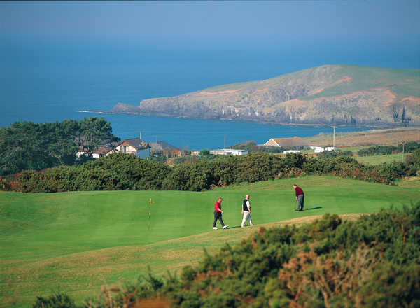 Cardigan Golf Club