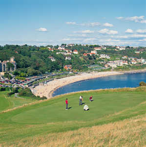 Langland Bay GC