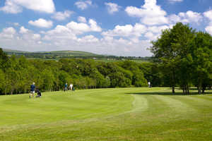 Priskilly Forest Country House GC