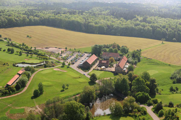 Golf Club Homburg/Saar Websweiler Hof e.V.