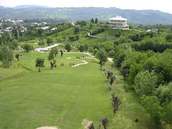 Lac de Verde Golf Course