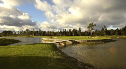 Niitvälja Golf Course
