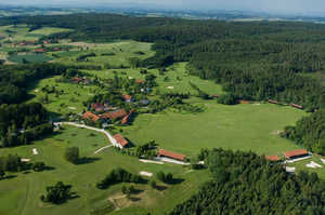 Quellness Golf Resort Bad Griesbach, Golfodrom® Holzhäuser
