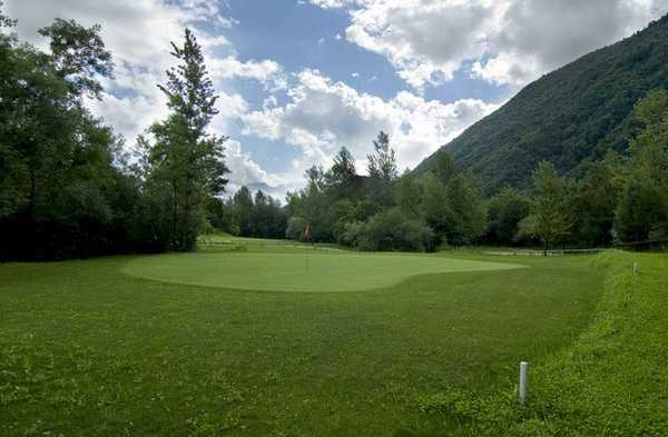 Golf Club Roncegno Valsugana