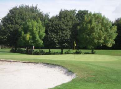 Ternesse Golf & Country Club