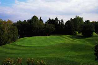 Golf de Rennes St Jacques
