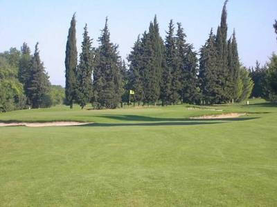 Golf Club d' Uzes