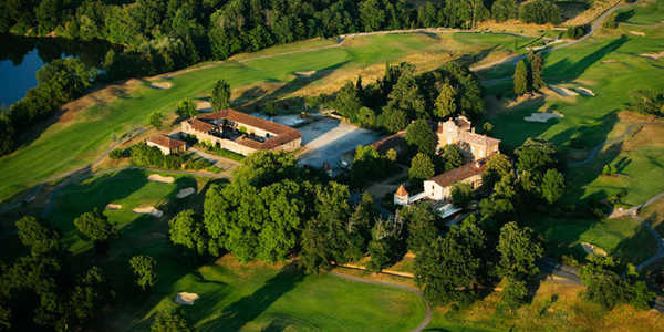 Golf d' Albi-Labordes